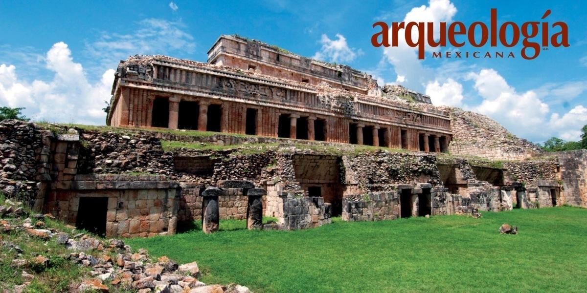 Sayil, Yucatán
