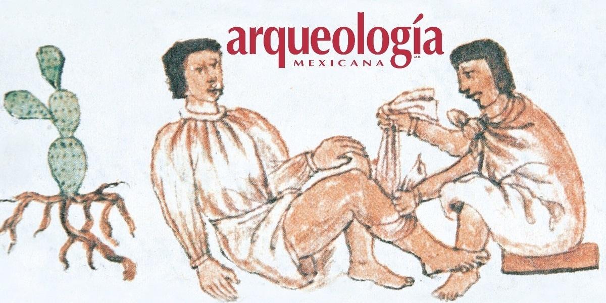 Medicina y salud en Mesoamérica