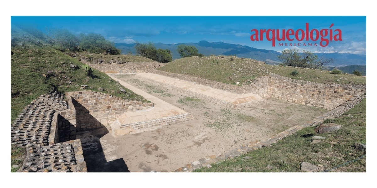 Los juegos de pelota en  Mesoamérica