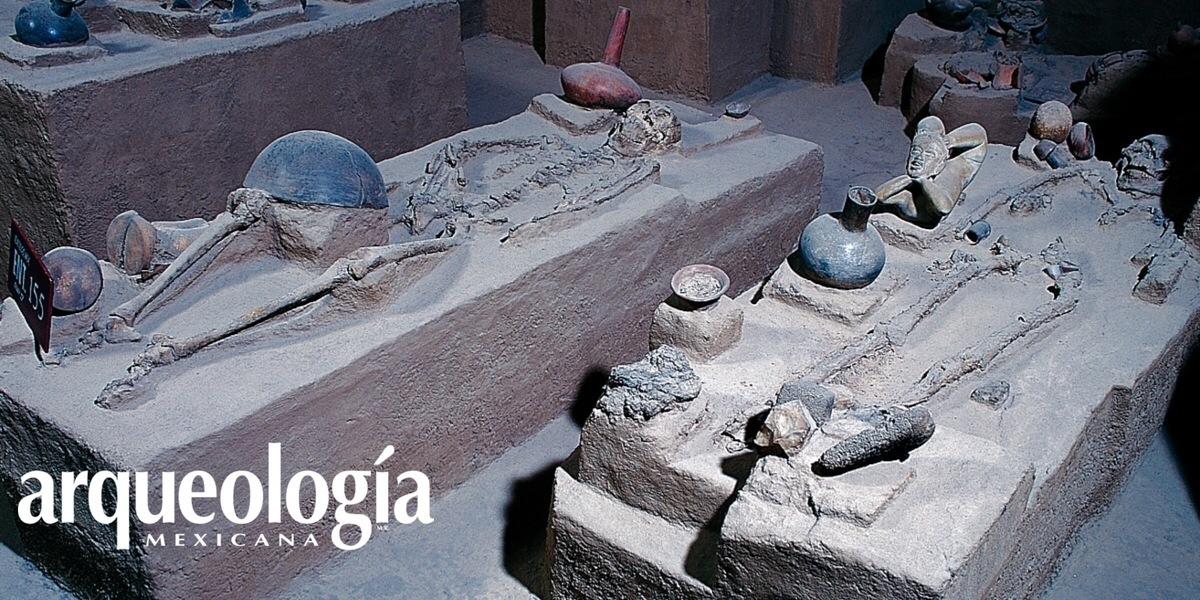 El culto a los ancestros en Mesoamérica