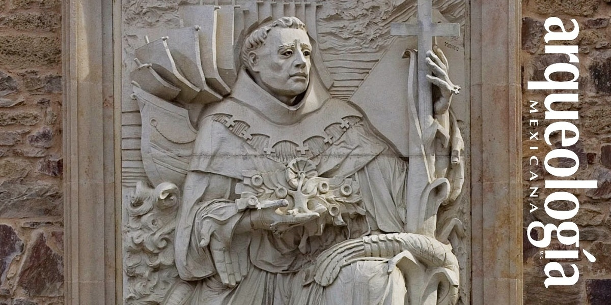 Pedro de Gante, Martín de Valencia, Toribio Motolinía