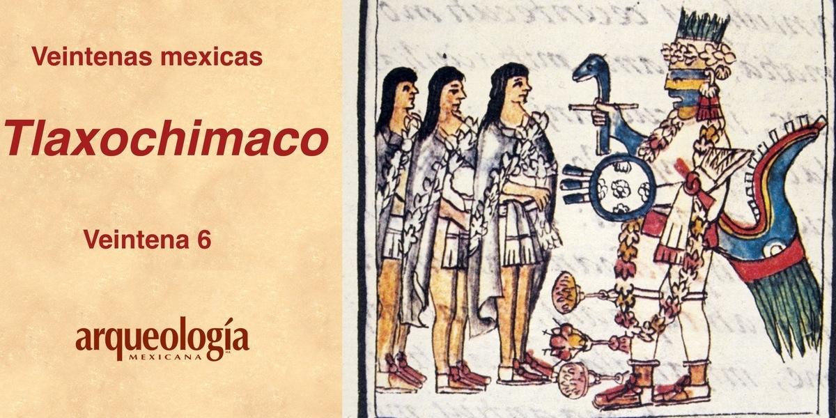 Tlaxochimaco