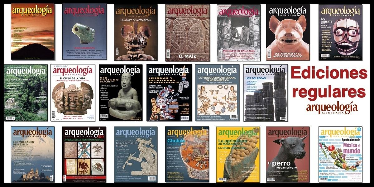 Ediciones regulares 1 - 147