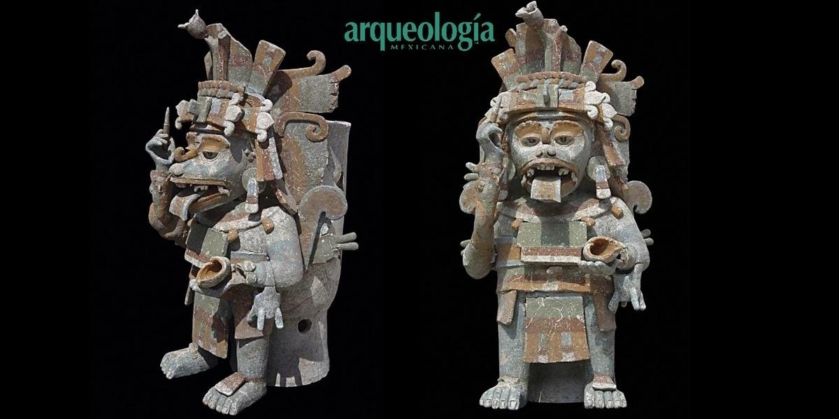 El Escribano de Mayapán, Yucatán