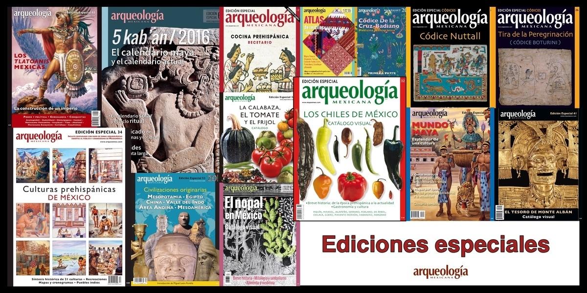 Ediciones especiales 1- 76