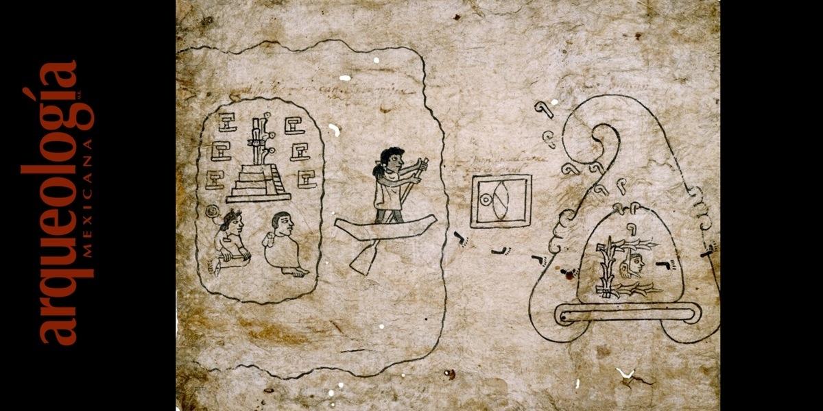 Los códices mexicas