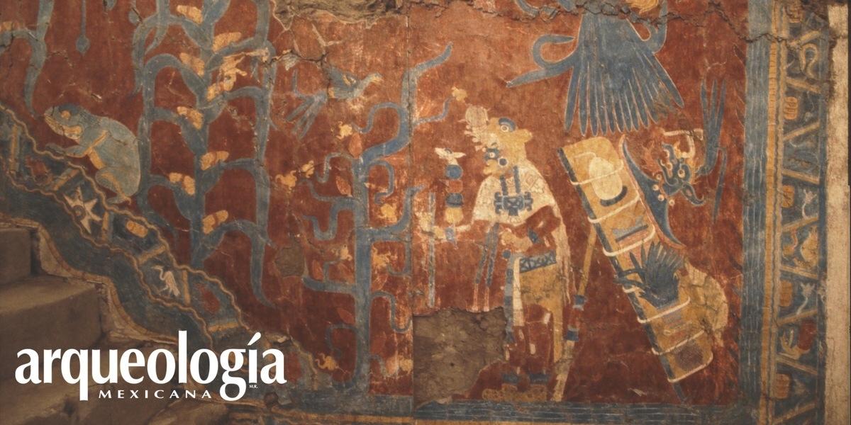 Los mercados prehispánicos. La economía y el comercio