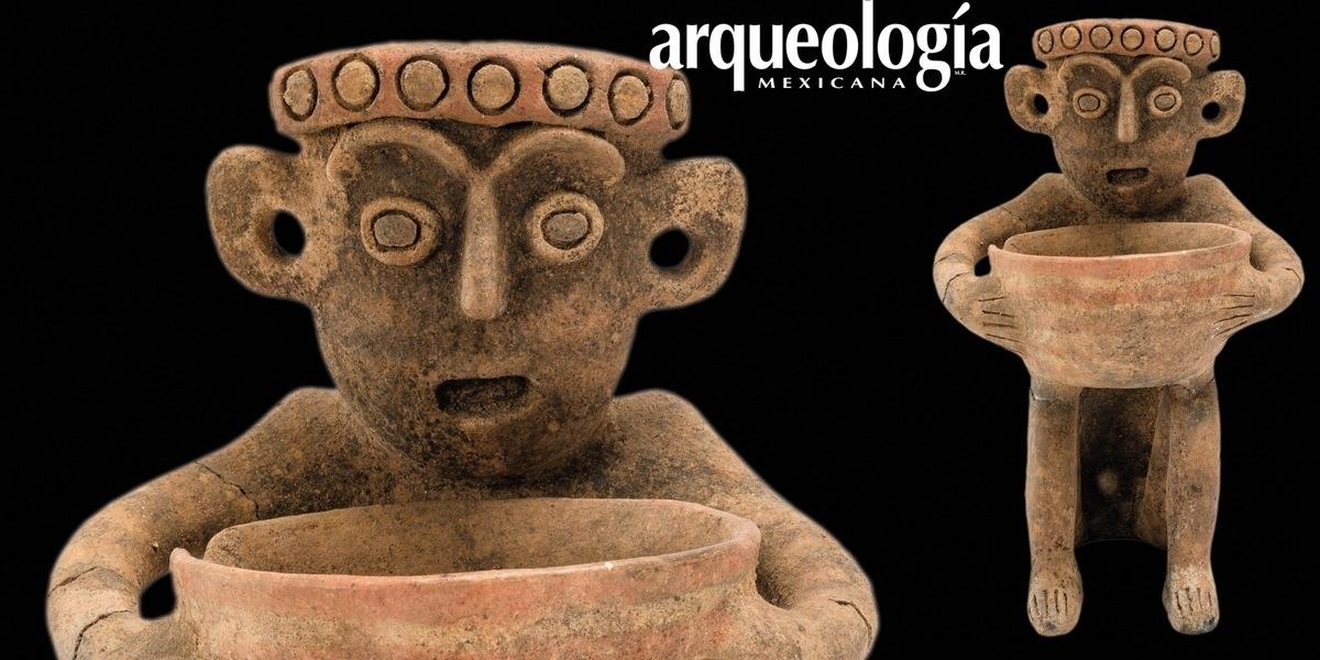 Mesoamérica y la tradición cultural del Occidente mexicano. Una introducción a la arqueología regional