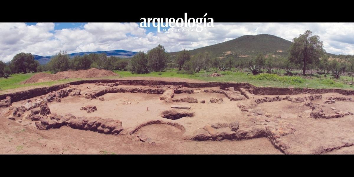 Ciudades del Clásico y la ruralización de Tlaxcala