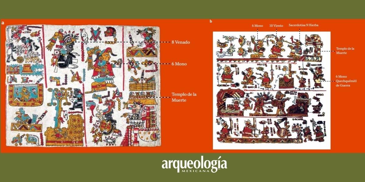 Procesiones en Oaxaca