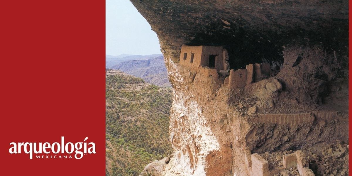 La Historia Prehispánica De Sonora Arqueología Mexicana
