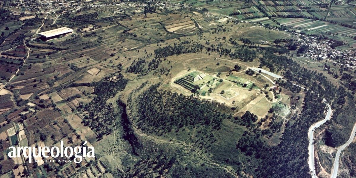 Xochitécatl-Cacaxtla. Una ciudad prehispánica
