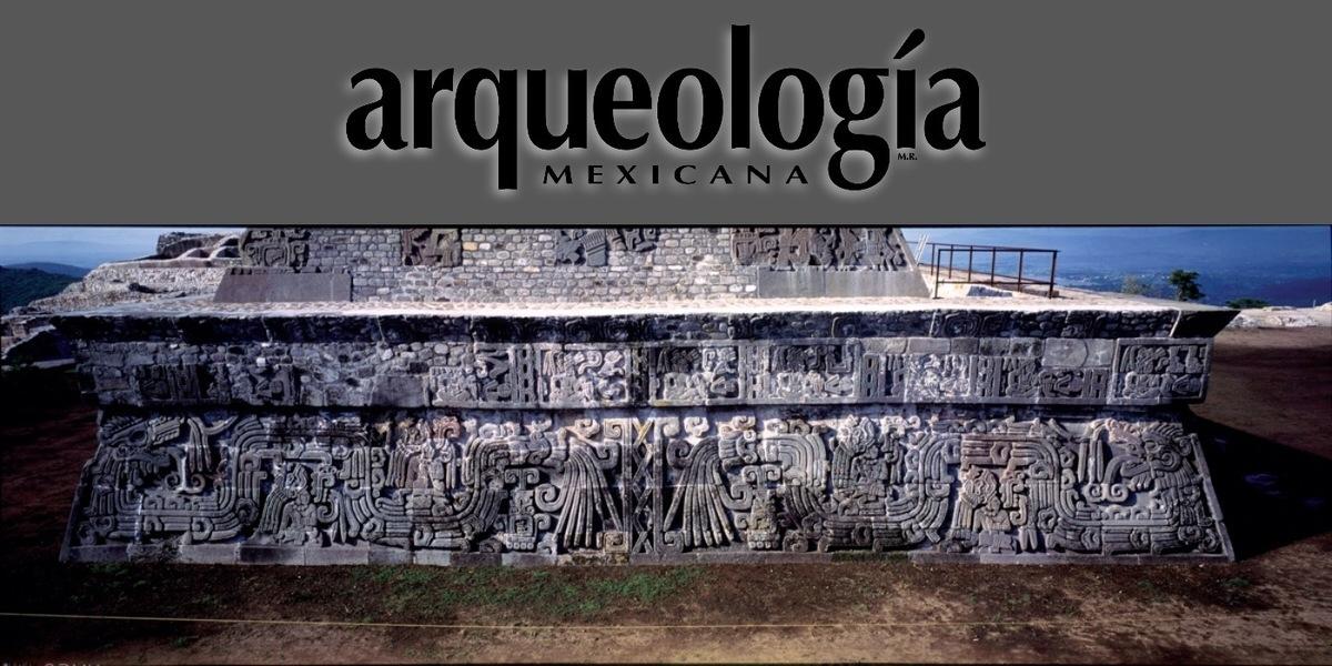 El Mural del Debate Xochicalco, Morelos
