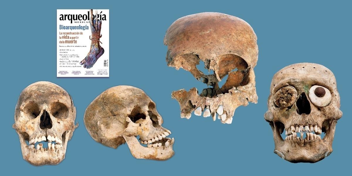 Bioarqueología de los movimientos poblacionales prehispánicos