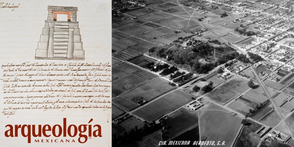 Cholula, la Roma de Mesoamérica