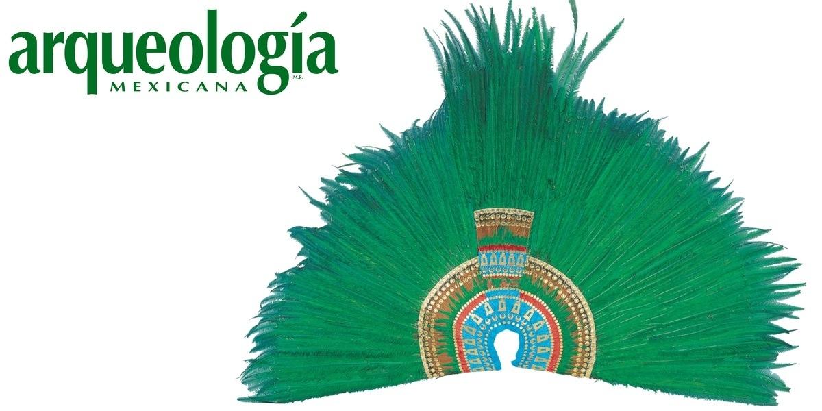 """¿El llamado """"penacho de Moctezuma"""" pertenece a Austria o a México?"""