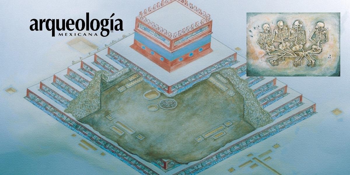 Templo de Quetzalcóatl, Teotihuacan