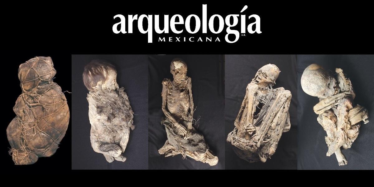 Momificación en México