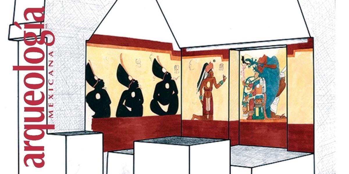 El Taller de los Sabios. La producción de murales y códices en Xultún, Guatemala