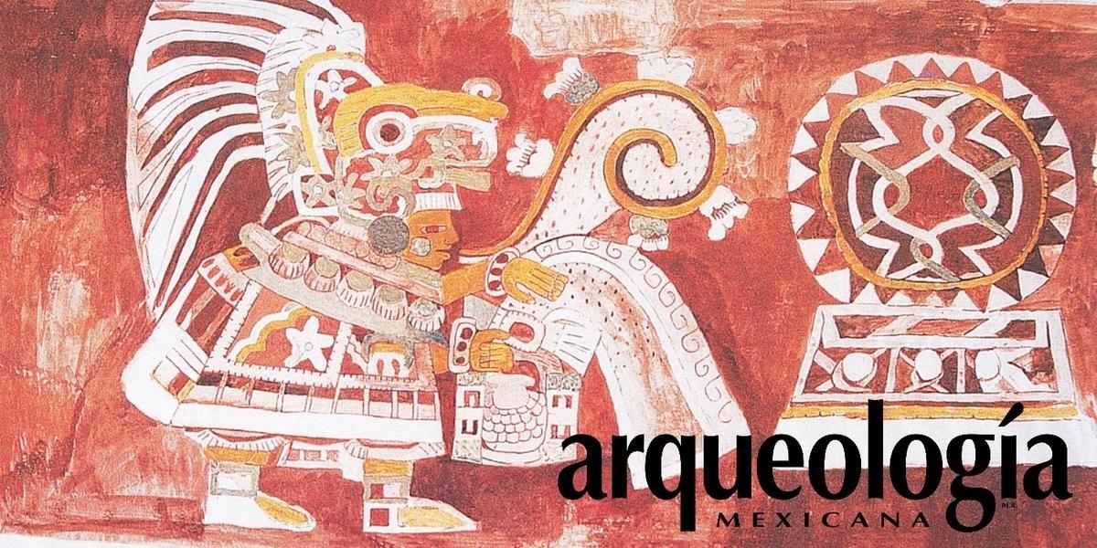 Teopancazco: un conjunto residencial teotihuacano