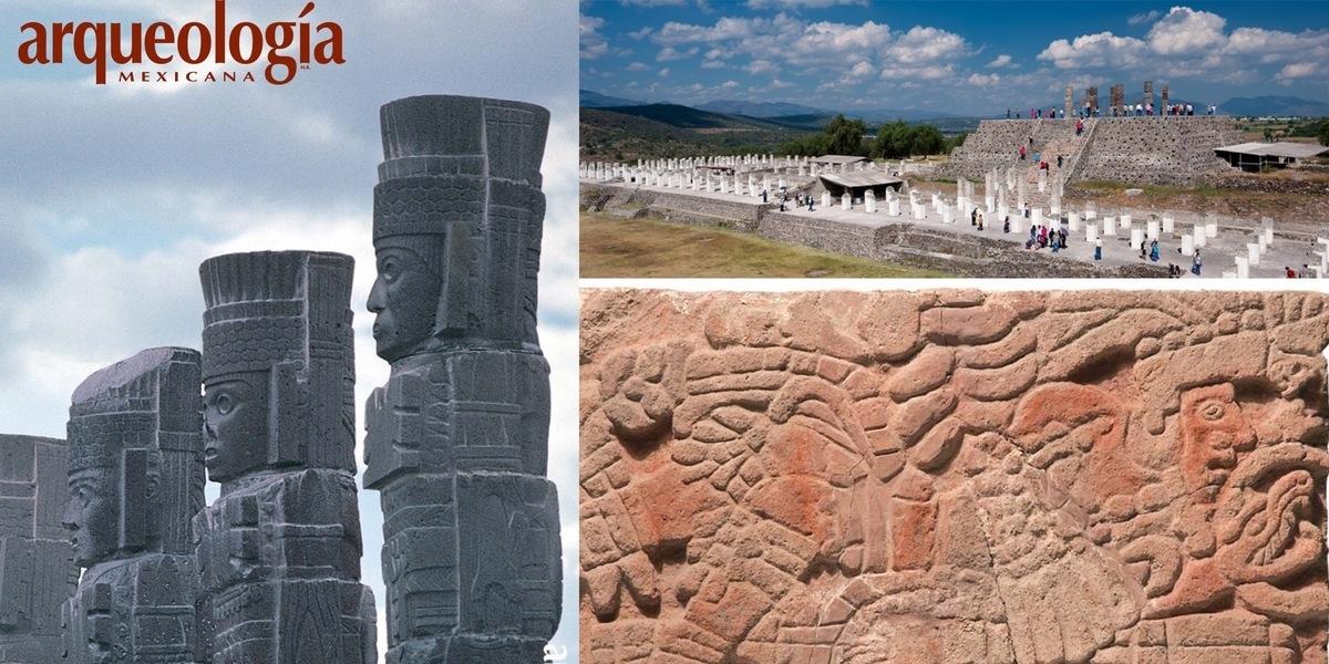 Tula, la ciudad de Quetzalcóatl