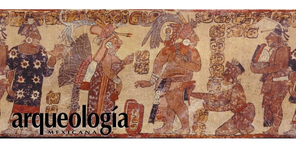 Las enfermedades de la aristocracia maya en el Clásico