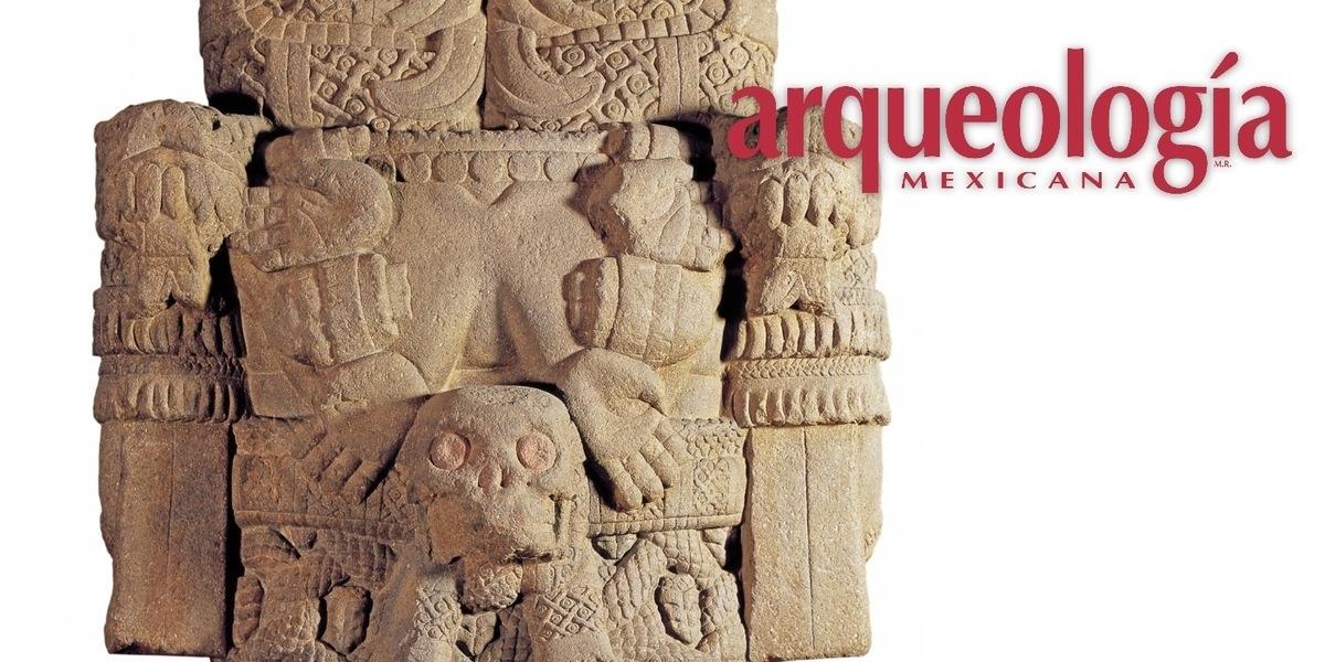 Los dioses de los mexicas
