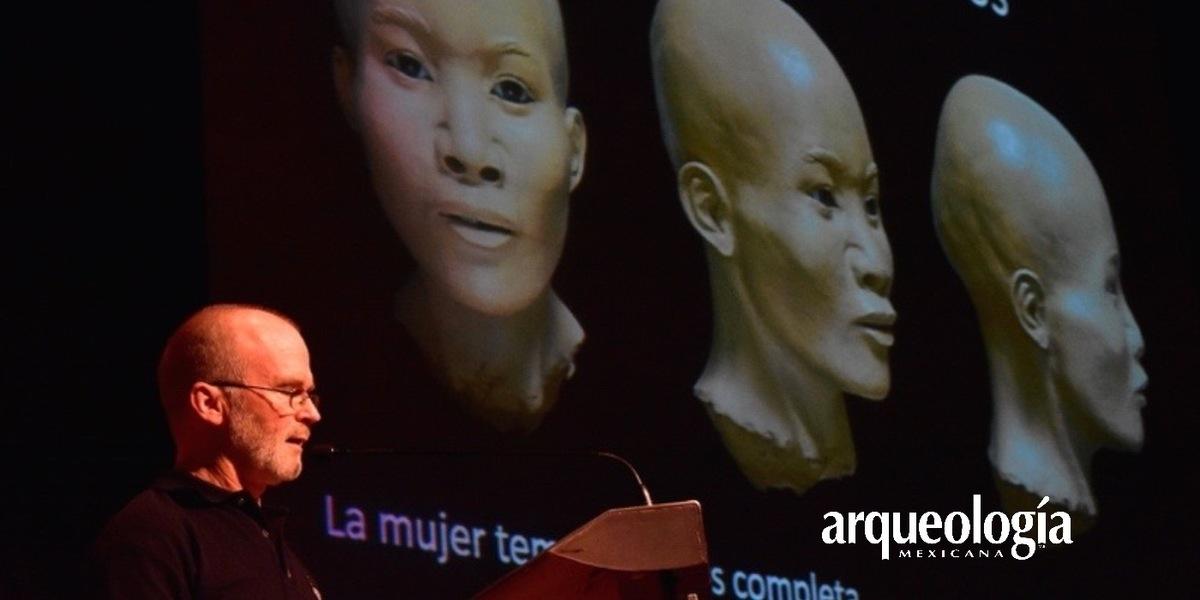 Investigadores del INAH muestran avances tecnológicos en investigación de sitio Hoyo Negro