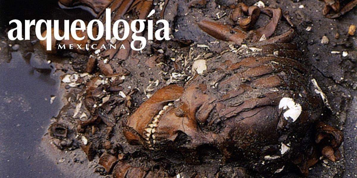 Enterramientos en concheros y cuevas de Baja California Sur