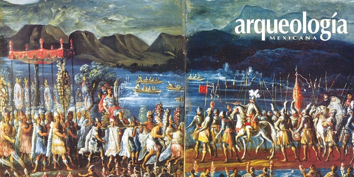 Retóricas legales de la Conquista . Hernán Cortés y la simbólica del vencido