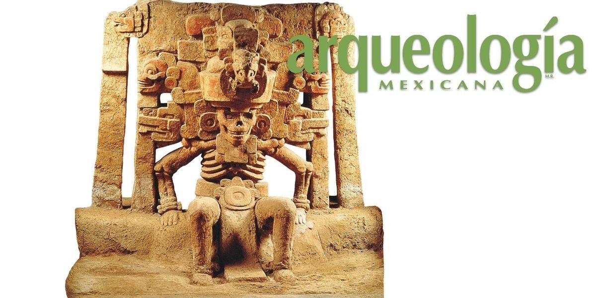 Escultura de la Mixtequilla, Veracruz