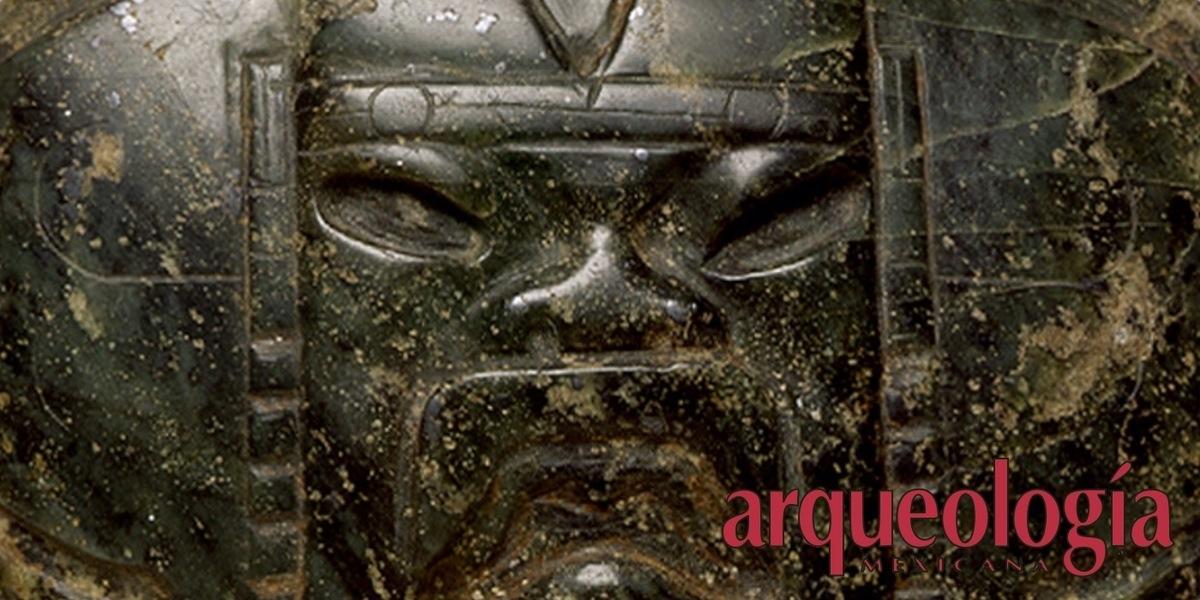 Los Olmecas En Tabasco Arqueología Mexicana