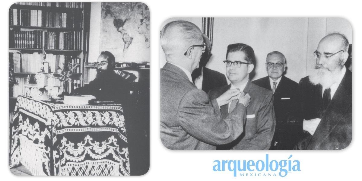 Ángel María Garibay. A 50 años de su muerte