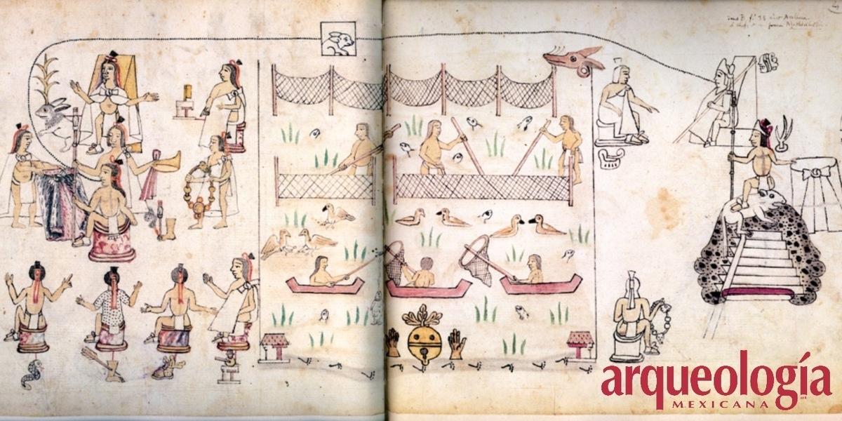 Tezozómoc y Tenochtitlan