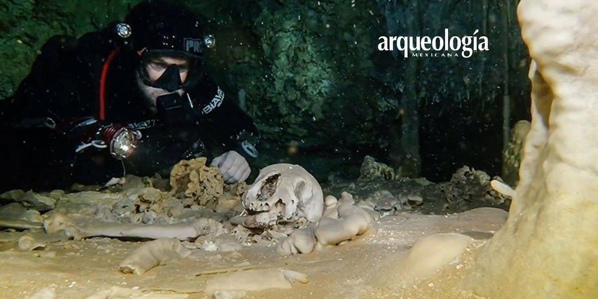 Promoverán al sistema Sac Actun, ubicado en Tulum, México, como Bien Mixto ante la UNESCO