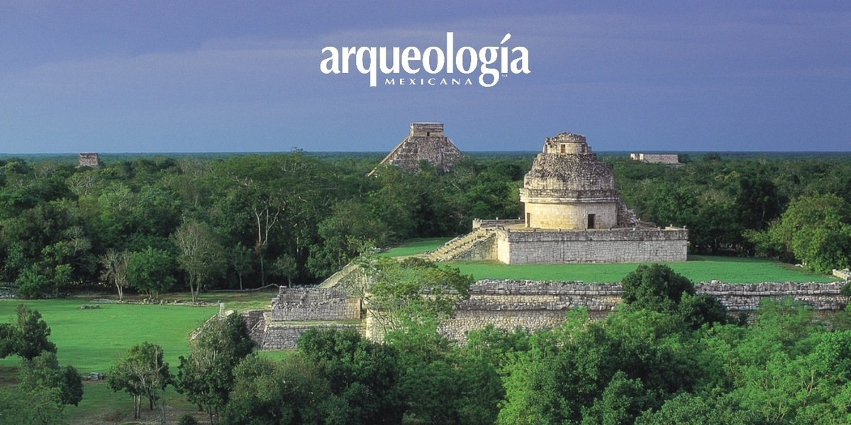Los mayas de Yucatán. Entre las colinas y el estero