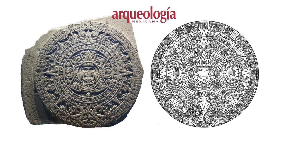 El emperador y el cosmos. Nueva mirada a la Piedra del Sol