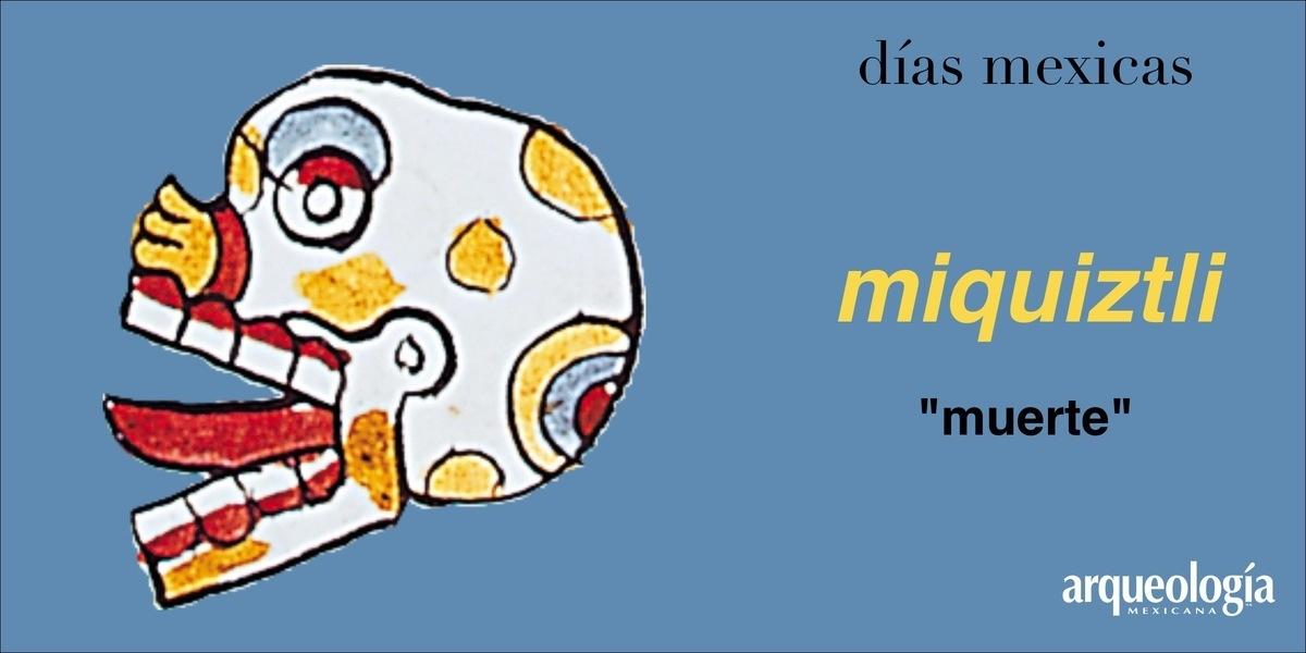 miquiztli (muerte)