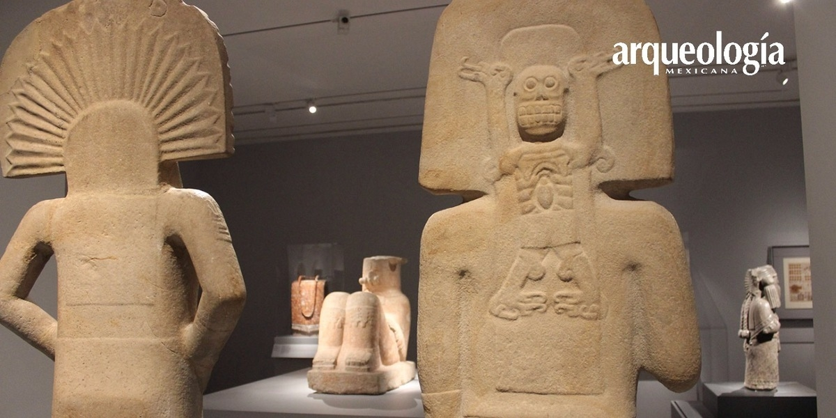 Las artes suntuarias de la América antigua llegan al Met de Nueva York
