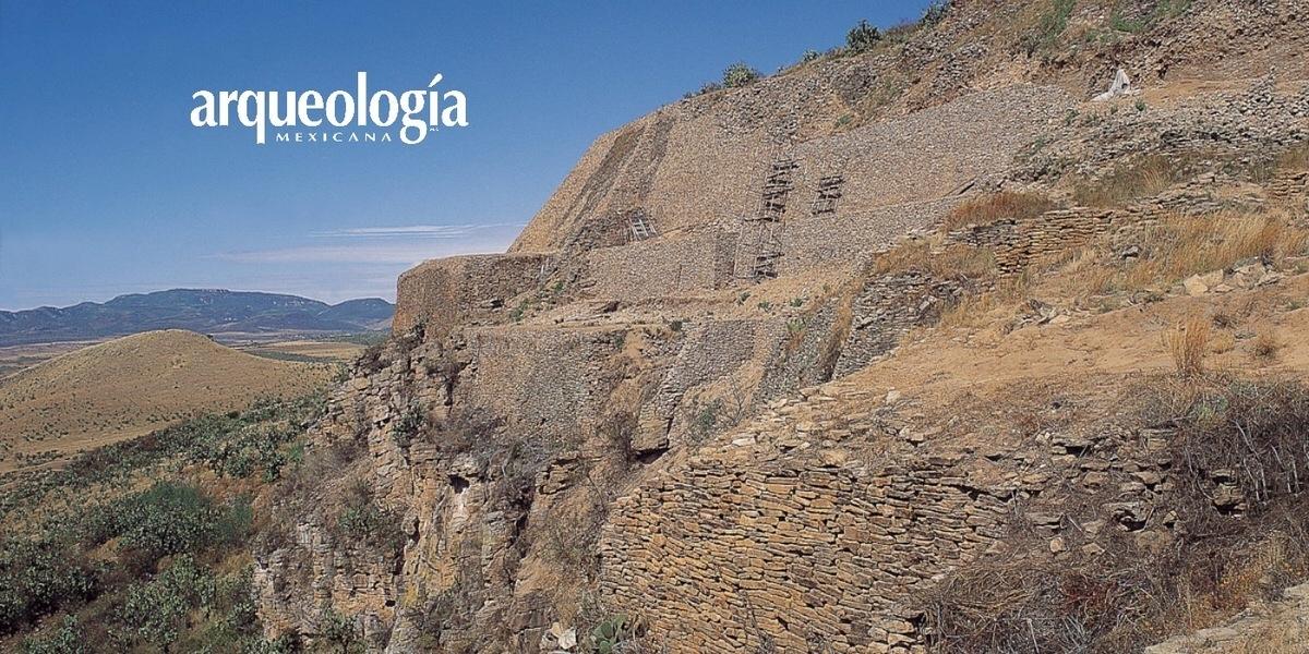 El Norte mesoamericano