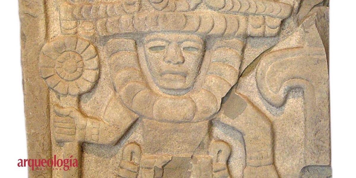 De estelas y hombres divinizados. Tajín, Veracruz