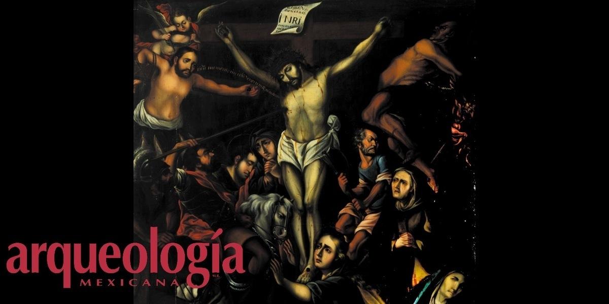 La visión cristiana del sacrificio humano