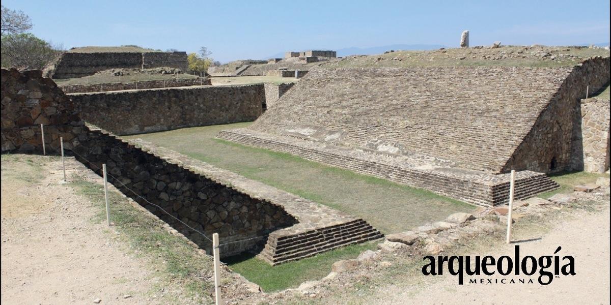 Los juegos de pelota y las relaciones comunitarias en Oaxaca y la Sierra Sur