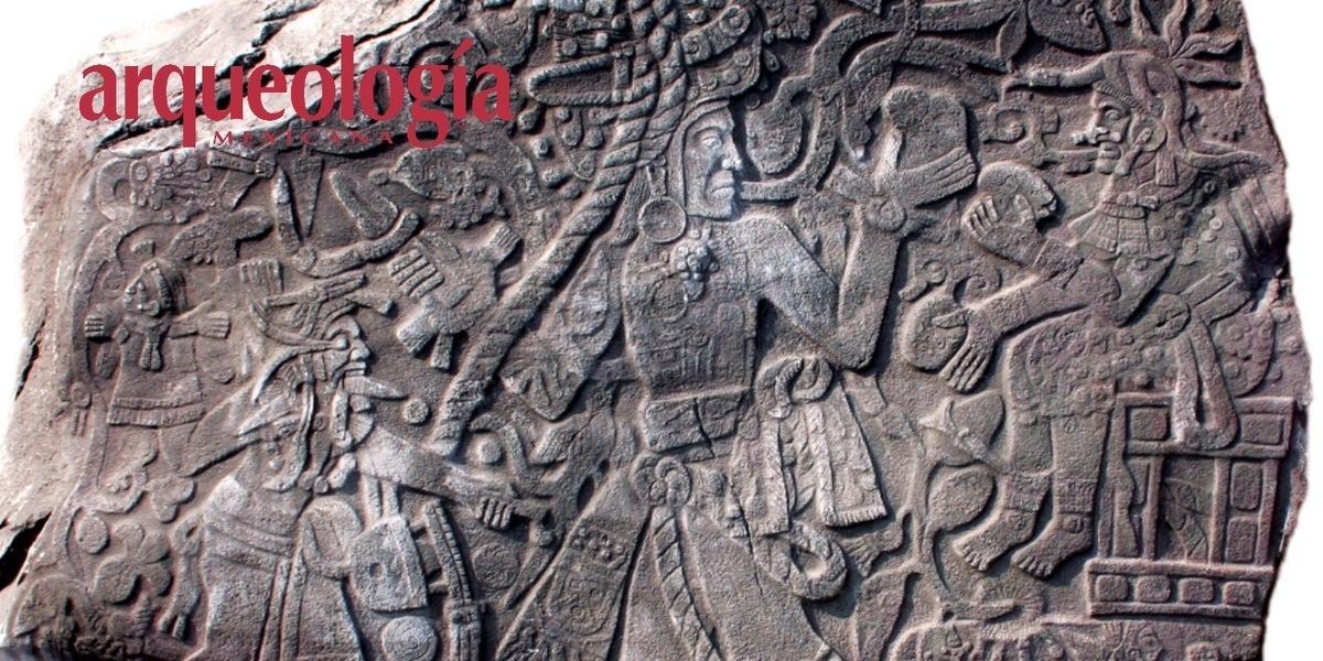 La escultura, Cotzumalguapa, una ciudad del Clásico.