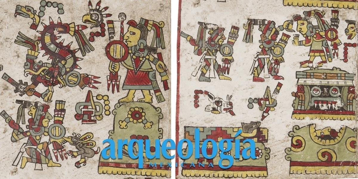 Los travestis en Mesoamérica