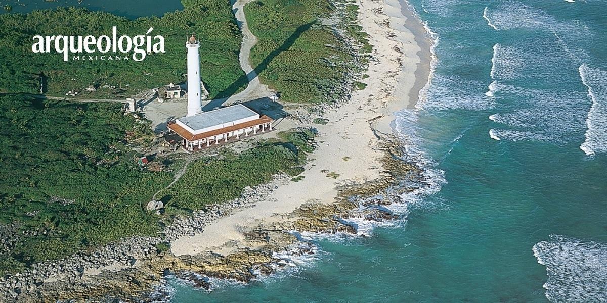 La isla de Cozumel