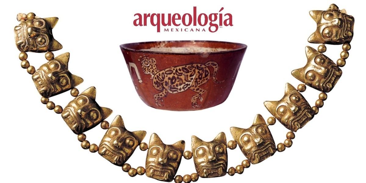 El jaguar entre los mayas. Entidad oscura y ambivalente