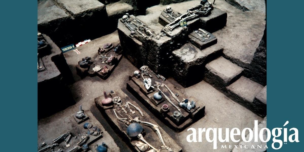 Las casas del Preclásico en el Altiplano Central