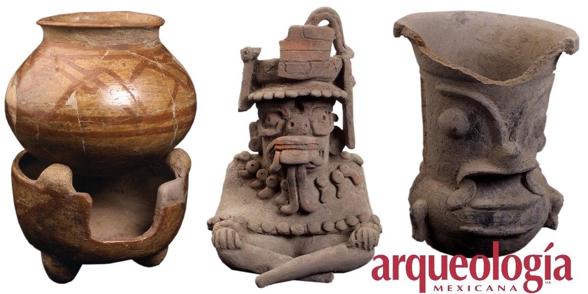 El patrimonio arqueológico de Teotihuacan. Responsabilidad social