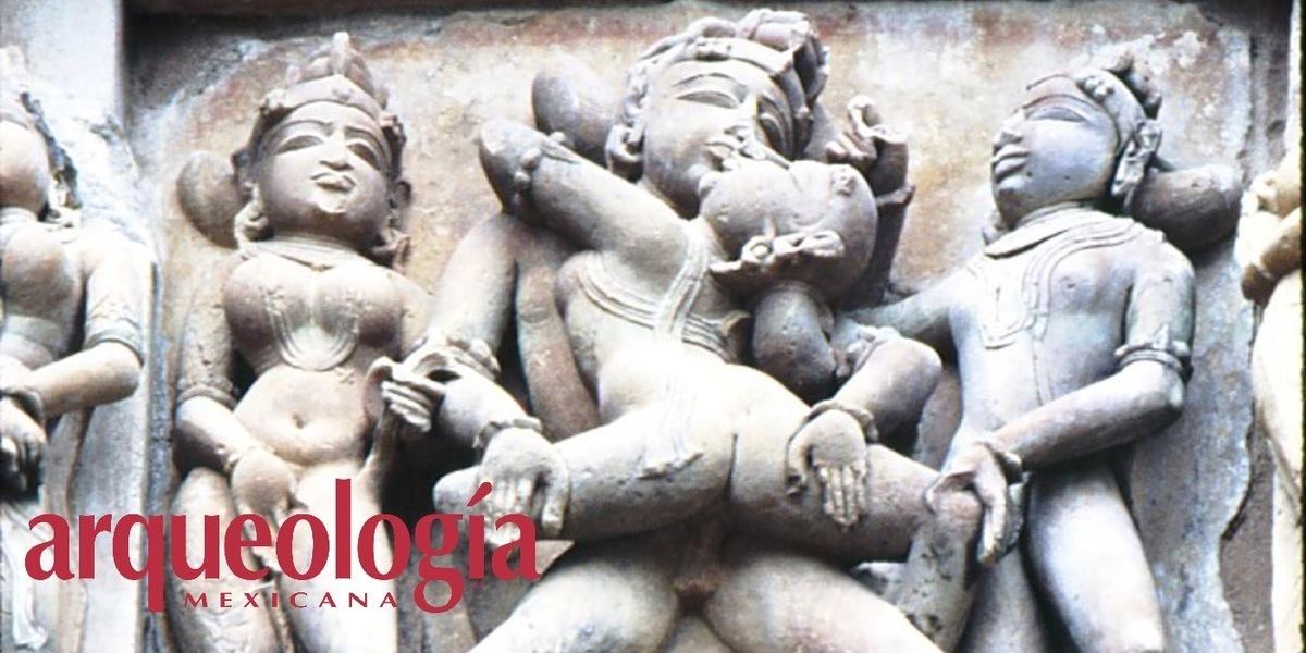 Religión y sexualidad en la India
